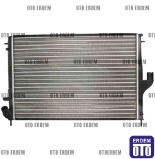 Dacia Logan Motor Su Radyatörü 8200582026