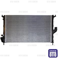 Dacia Logan Motor Su Radyatörü Brazing 8200735039