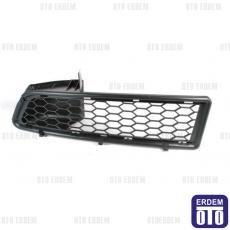 Dacia Logan Ön Tampon Izgarası Sol 6001546783