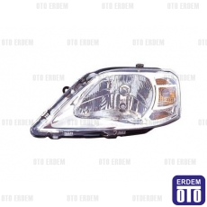 Dacia Logan Sağ Far 8200744754