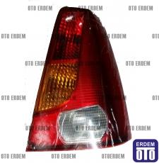 Dacia Logan Sağ Stop Lambası 6001546794