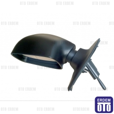 Dacia Logan Sandero Dış Ayna (Manuel - Sinyalsiz) 963021832R