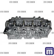 Dacia Logan Sandero Silindir Kapağı 15 Dci 7701473181