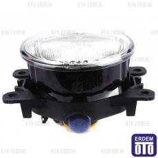 Dacia Logan Sis Farı Lambası Ampüllü Mais Valeo 261508367R - 4