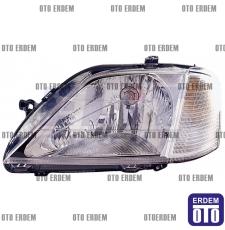 Dacia Logan Sol Far Orjinal 6001546788