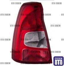Dacia Logan Sol Stop Lambası 8200744760