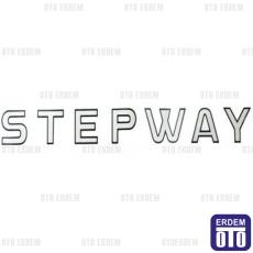 Dacia Logan Stepway Kağıt Yazı