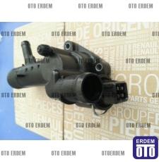 Dacia Logan Termostat Komple Orjinal 8200954288 - 5