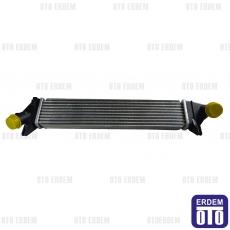 Dacia Logan Turbo Radyatörü Orjinal 8200409045