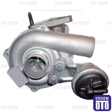 Dacia Logan Turbo Turboşarj Turbo Driven 1.5 Dci 7701473122
