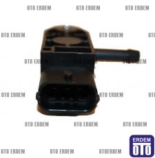 Dacia Manifold Basınç Kaptörü 15 DCI Turbo Dizel K9K 223657266R - 8200225971 - 3