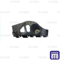 Dacia Sandero Arka Tampon Bağlantı Ayağı Sağ 8200735450