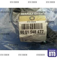 Dacia Sandero Gaz Pedalı 6001548477 - 4