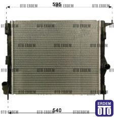 Dacia Sandero Motor Su Radyatörü  8200735038