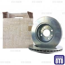 Dacia Sandero Ön Fren Disk Takımı Orjinal 8201464598