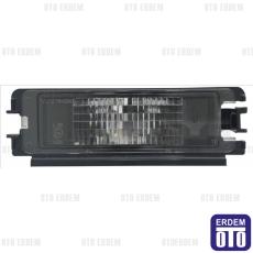 Dacia Sandero Plaka Lambası 8200957874