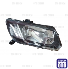 Dacia Sandero Sol Far (Motorsuz) TYC 260601236RT