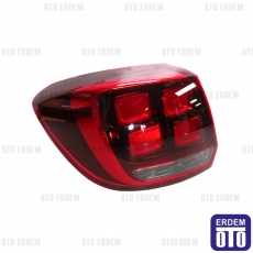 Dacia Sandero Sol Stop Lambası 265554938R
