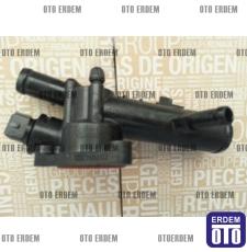 Dacia Sandero Termostat Komple Orjinal 8200954288 - 3