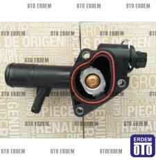 Dacia Sandero Termostat Komple Orjinal 8200954288 - 4