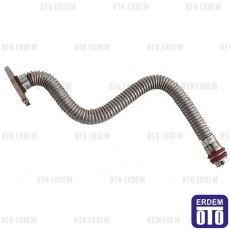 Dacia Sandero Turbo Yağlama Borusu 1.5dCi 8200714637