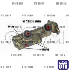 Dacia Solenza Fren Ana Merkezi Cifam 7701348924