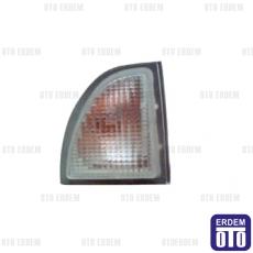 Dacia Solenza Sinyal Lambası Komple Sağ 6001546540