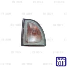 Dacia Solenza Sinyal Lambası Komple Sol 6001546541