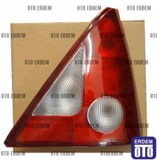 Dacia Solenza Stop Lambası Sağ 6001546133 - 3