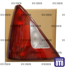 Dacia Solenza Stop Lambası Sol 6001546132