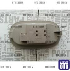 Dacia Solenza Tavan Lambası 8200543879 - 2