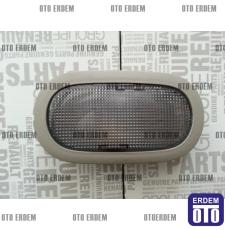 Dacia Solenza Tavan Lambası 8200543879 - 3