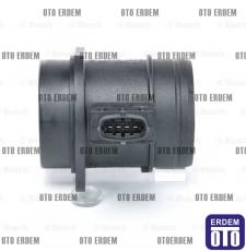 Debimetre Hava Akış Metre Doblo - Grande Punto - İdea - Linea - Stilo - Alfa Romeo 147 - GT - Lancia Musa - Ypsilon - mutijet 51782034 - Opar Bosch - 2