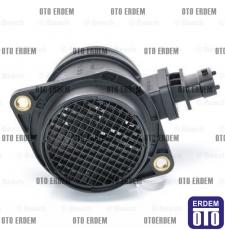 Debimetre Hava Akış Metre Doblo - Grande Punto - İdea - Linea - Stilo - Alfa Romeo 147 - GT - Lancia Musa - Ypsilon - mutijet 51782034 - Opar Bosch - 5