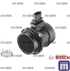 Debimetre Hava Akış Metre Doblo - Grande Punto - İdea - Linea - Stilo - Alfa Romeo 147 - GT - Lancia Musa - Ypsilon - mutijet yeni model 51782034 - Opar Bosch