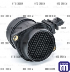 Debimetre Hava Akış Metre Doblo - Grande Punto - İdea - Linea - Stilo - Alfa Romeo 147 - GT - Lancia Musa - Ypsilon - mutijet yeni model 51782034 - Opar Bosch - 4