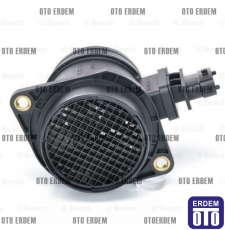 Debimetre Hava Akış Metre Doblo - Grande Punto - İdea - Linea - Stilo - Alfa Romeo 147 - GT - Lancia Musa - Ypsilon - mutijet yeni model 51782034 - Opar Bosch - 5