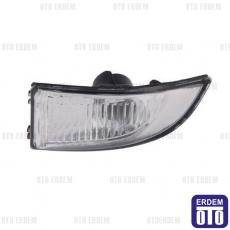Dış Ayna Sinyali Sol Fluence Renault 261656470R