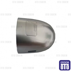 Dış Kapı Kol Şifre Kapağı Megane 2 Laguna 2 Scenic 2 Gri Metalik 8200036411 - Mais - 3