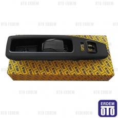 Doblo 3 Kapı İç Açma Kolu Cam Düğme Çerçevesi 735498685