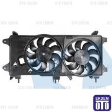 Doblo Fan Motoru 1.3 Mjet Kele Çiftli Klimalı Komple 51755591