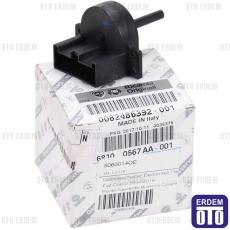 Doblo Kalorifer Düğmesi Anahtarı 82486392 - Orjinal
