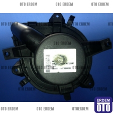 Doblo Kalorifer Motoru Orjinal 71735484 - Orjinal - 3