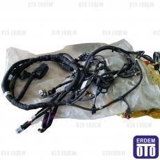 Doblo Motor İç Tesisatı 1.3 Jtd 55192544 - 7