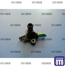 Doblo Palio Albea Benzinli Hararet Müşürü Kütüklü 1200 Motor 71719393 - 3