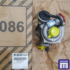 Doblo Turbo Şarj Komple Orjinal Multijet 73501343