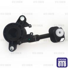 Duster Debriyaj Rulmanı 1.6 16 valf 1.5 DCI 4X2 4X4 Hidrolik 306201586R - 5