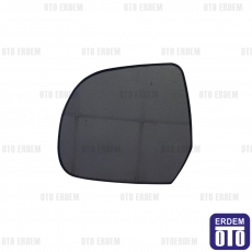 Duster Dikiz Ayna Camı Mekanik Sağ 963023379R - 2