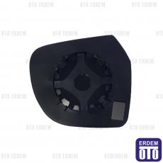 Duster Dikiz Ayna Camı Mekanik Sol 963023379R
