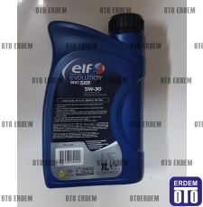 Elf Evolution 900 SXR Motor Yağı 5W-30 (1 Litre)  - 3